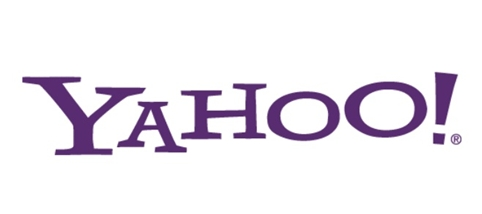 Yahoo! Current Logo
