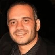 Rami Halabi, Chief Executive Manager at Fatakat.com