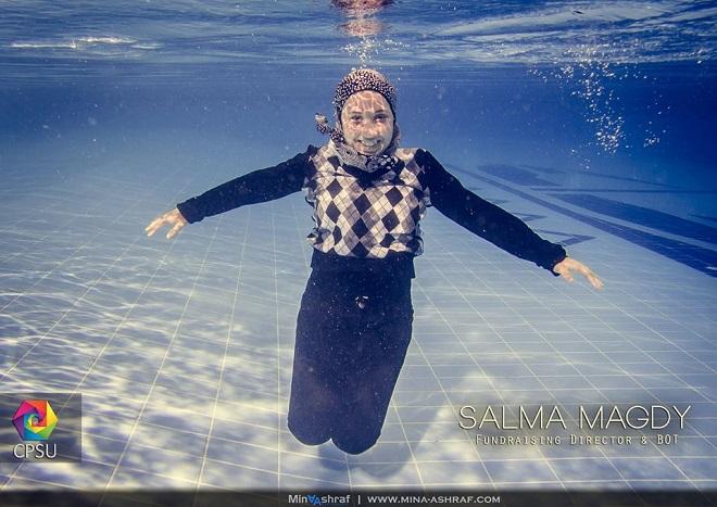 Salma Magdy