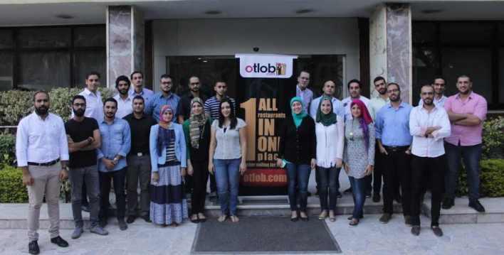 Otlob.com Team