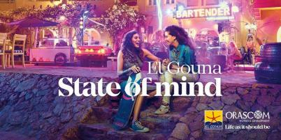 El Gouna Campaign - State of Mind 1