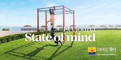 El Gouna Campaign - State of Mind 3