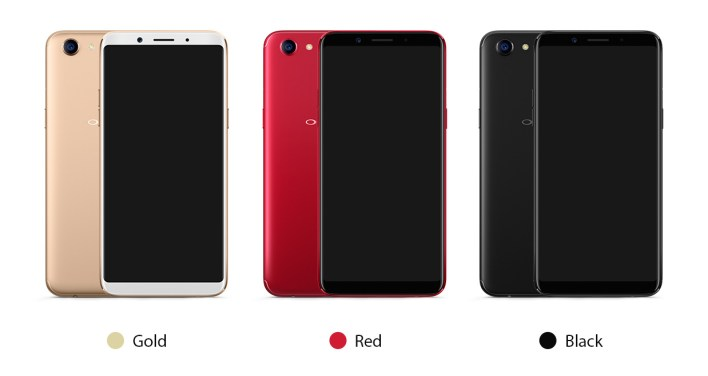oppo-f5-colors