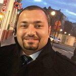 Profile picture of Hisham Darwish