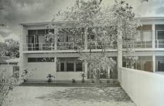 Twin Houses in Colombo, 1938