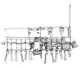 Nalanda University Masterplan Drawings. 03