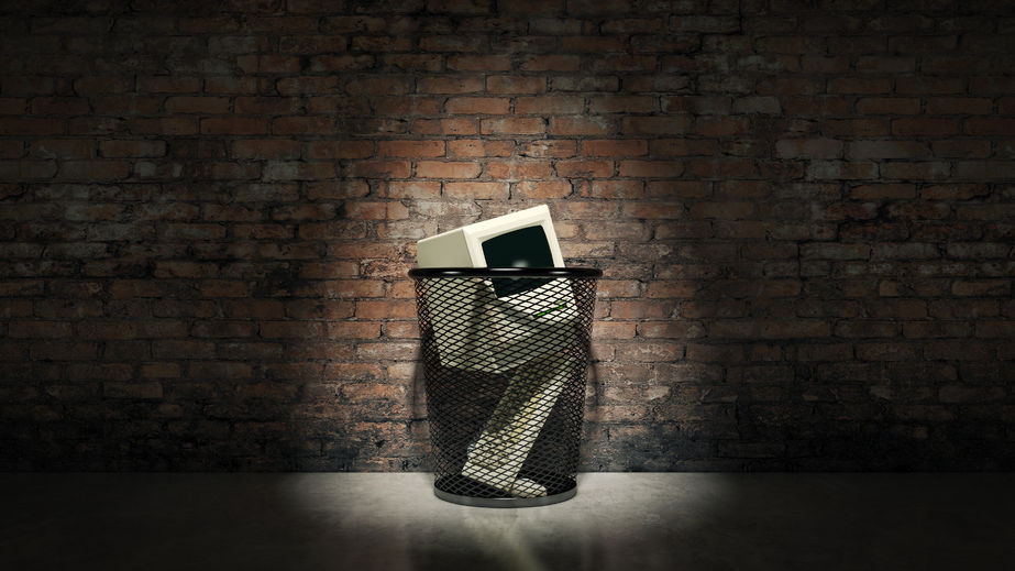 Is it time to trash your outdated business website?