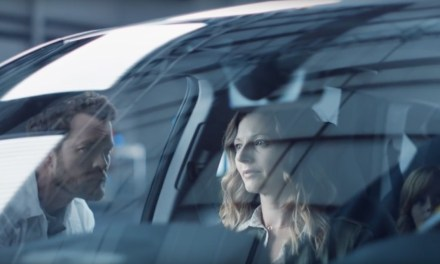 AdWatch: Acura   The Test