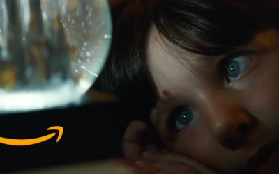 AdWatch: Amazon | Can You Feel It