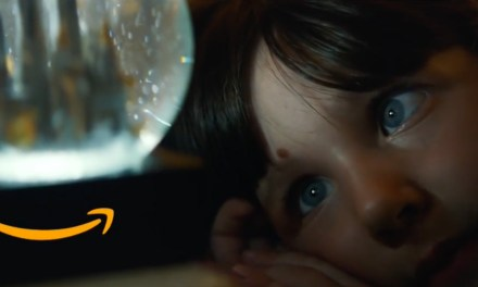 AdWatch: Amazon   Can You Feel It