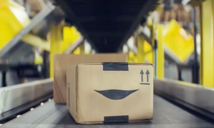 AdWatch: Amazon | Give