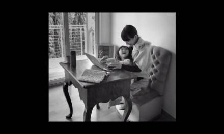 AdWatch: Apple | Behind The Mac – International Women's Day