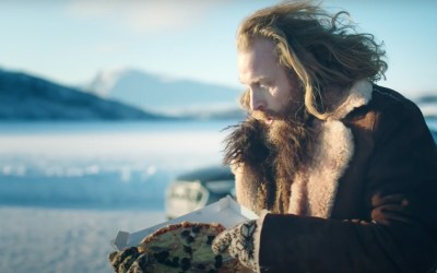 AdWatch: Audi Norway | Norway loves pizza
