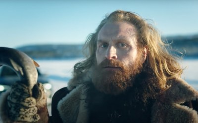 AdWatch: Audi Norway | Salmon fight