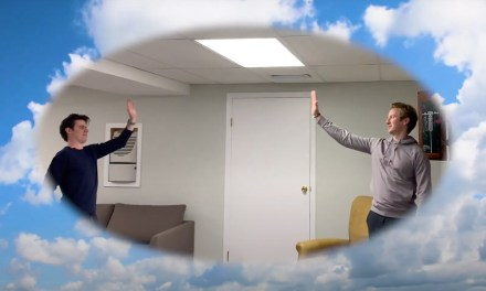 AdWatch: Bud Light | Air High-Five Inventor – Stay at Home Humans of Genius
