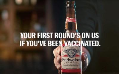 AdWatch: Budweiser | Reunited with Buds