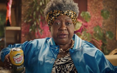 AdWatch: Canada Dry | Not Your Grandma's Ginger Ale