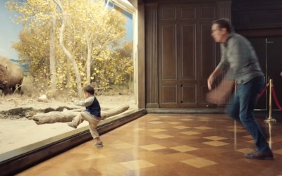 AdWatch: Capital One | The Kids Are Alright