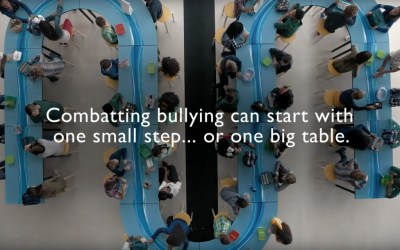 AdWatch: Capri Sun | Stand Up To Bullying With The Together Table