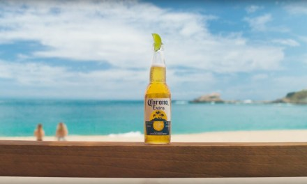 AdWatch: Corona | Take It From Summer