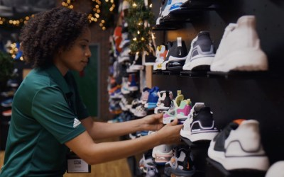 AdWatch: DICK'S Sporting Goods | The New Kid