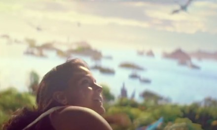 AdWatch: Disney Parks | That's the Power of Magic – You Can Fly