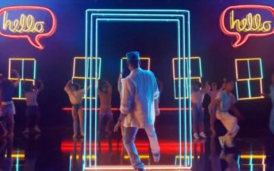 AdWatch: Doritos | Chance The Rapper x Lionel Richie