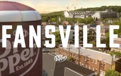 AdWatch: Dr Pepper | Fansville: Season 2 – Official Trailer