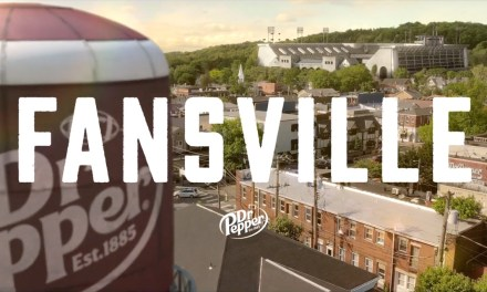 AdWatch: Dr Pepper | Fansville: Season 2 – Official Trailer