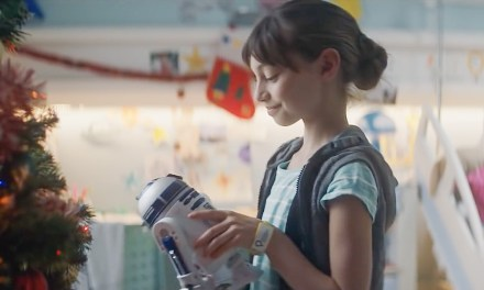 AdWatch: Duracell   How The Rebels Saved Christmas