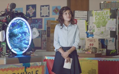 AdWatch: GEICO | Science Fair of the Future