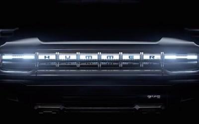 AdWatch: GMC | Hummer EV