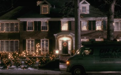 AdWatch: Google | Home Alone Again With The Google Assistant