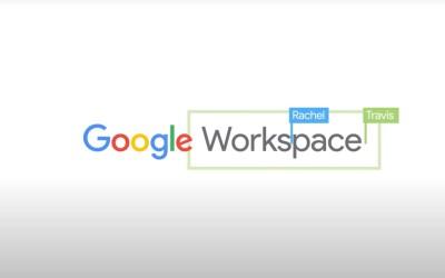 AdWatch: Google | Introducing Google Workspace