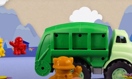 AdWatch: Green Toys   A Green Toy Story