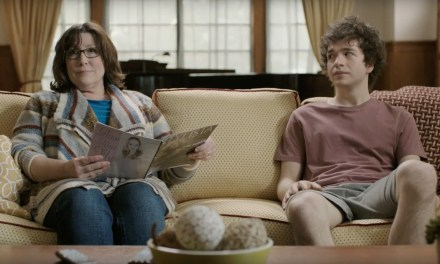 AdWatch: HBO   Awkward Family Viewing – Appreciation
