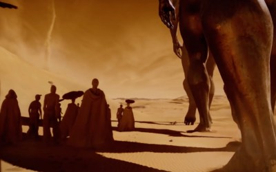 AdWatch: Hennessy | The Seven Worlds – Short Version