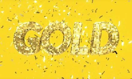 AdWatch: Hershey | Gold
