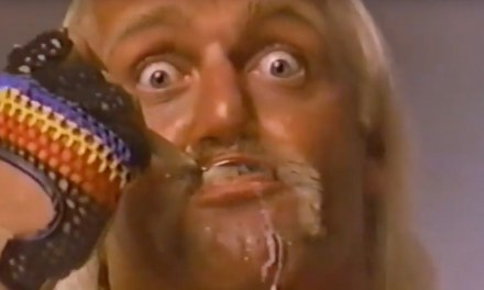 AdWatch: Honey Nut Cheerios | Hulk Hogan Does Not Eat Nuts And Honey