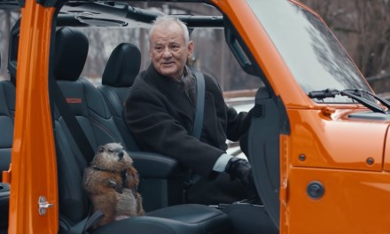 AdWatch: Jeep | Groundhog Day – Extended