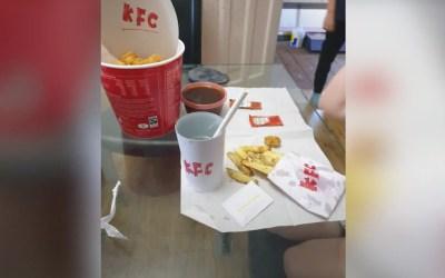 AdWatch: KFC | KFC Is Back