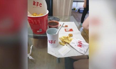 AdWatch: KFC   KFC Is Back