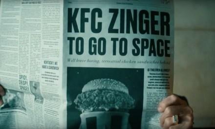 AdWatch: KFC   Zinger