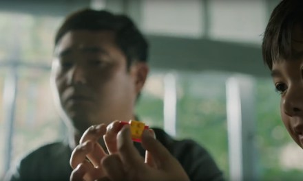 AdWatch: LEGO   This Is Not A Brick. It's Their Wildest Wishes.