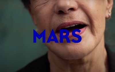 AdWatch: Mars | #HereToBeHeard – Add Your Voice