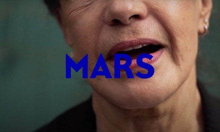 AdWatch: Mars   #HereToBeHeard – Add Your Voice