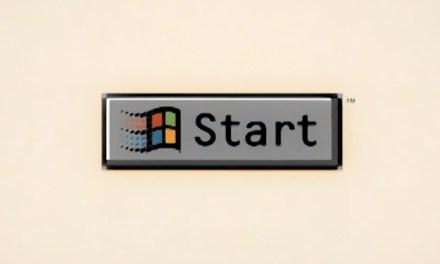 AdWatch: Microsoft   Start Me Up