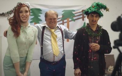 AdWatch: Miller Lite | Farewell, Work Holiday Parties
