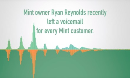 AdWatch: Mint Mobile | Voicemail – Ryan Reynolds