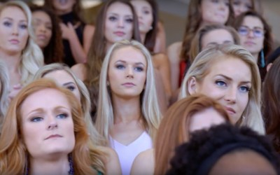 AdWatch: Miss America | Miss Conceptions